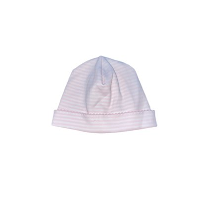Magnolia Baby Magnolia Baby Stripes Hat Pink