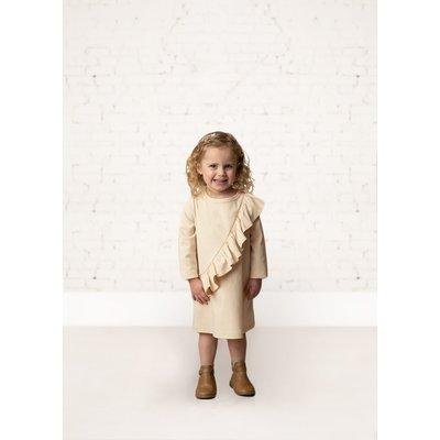 Isobella & Chloe Simply Elegant Sparkling Knit Dress