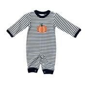 Zuccini Navy Knit Boy Pumpkin Luke Bubble