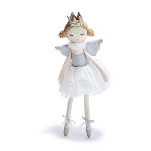 Two's Company Fairy Ballerina Doll