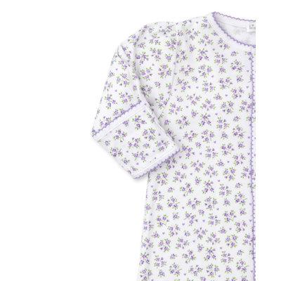 Kissy Kissy Petite Paradise Convertible Gown