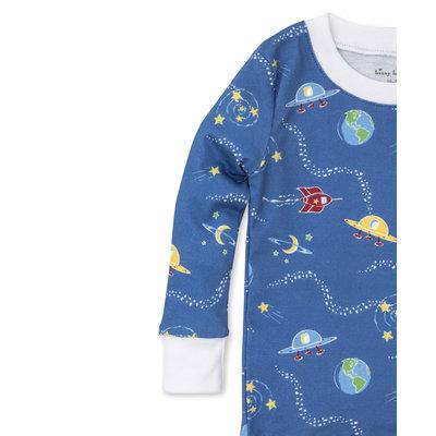 Kissy Kissy Intergalactic Pajama Set
