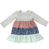 Natalie Grant Fall Twirl Dress