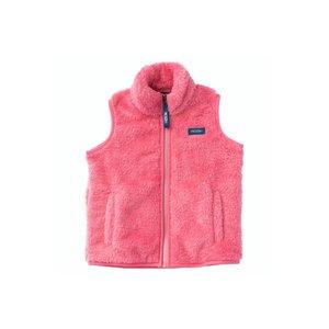 Prodoh Morning Glory Sherpa Vest