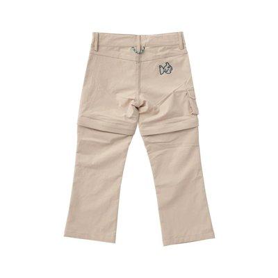 Prodoh River Rock Zip Off Performance Pants