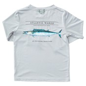 Prodoh Quiet Gray Performance Shirt