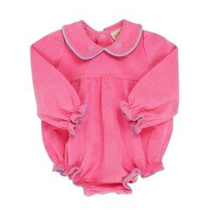 Beaufort Bonnet Company Hamptons Hot Pink/Brooklyn Blue Britt Bubble
