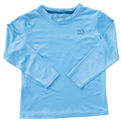 Prodoh Little Boy Blue Performance Shirt