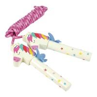 Floss and Rock Rainbow Unicorn Jump Rope