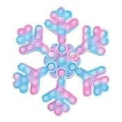 Confetti & Friends Snowflake Crazy Snaps Puzzle