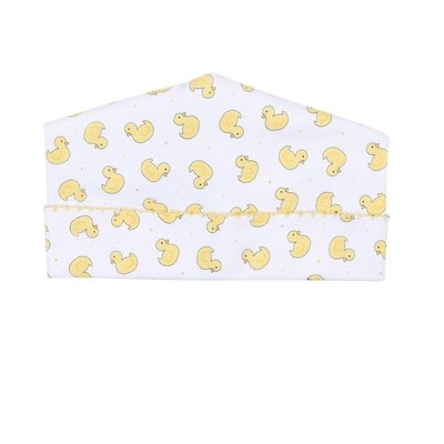 Magnolia Baby Tiny Duckling Printed Hat