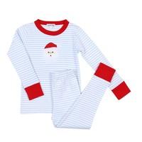 Magnolia Baby Santa Claus Long Pajama
