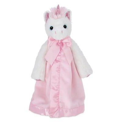 Bearington Collection Dreamer Unicorn Snuggler