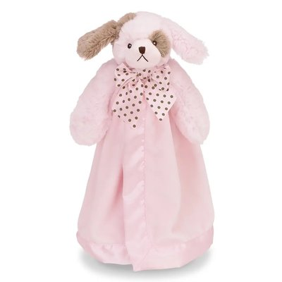 Bearington Collection Wiggles Puppy Snuggler