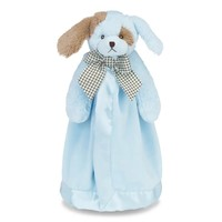 Bearington Collection Waggles Puppy Dog Snuggler