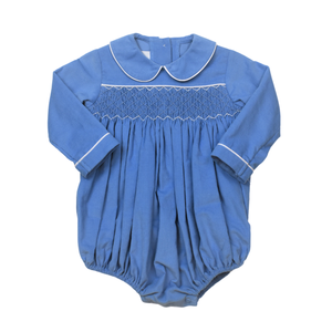 Lullaby Set Blue Cord Windsor Bubble