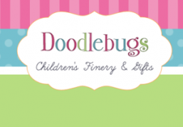Doodlebugs Children's Finery