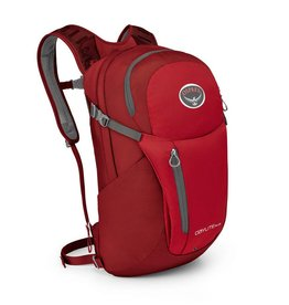 Osprey Daylite Plus, Real Red