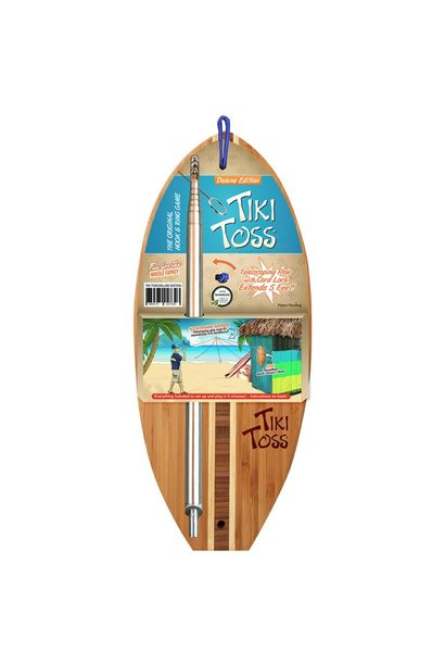 Tiki Toss Surf Deluxe Edition