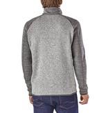 Patagonia Patagonia Men's Better Sweater 1/4 Zip, Oxide Red