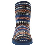 Lamo Women's Juarez Boot, Blue