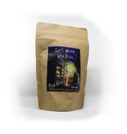 Surf, Wind and Fire Fire Blend Coffee, 4 oz