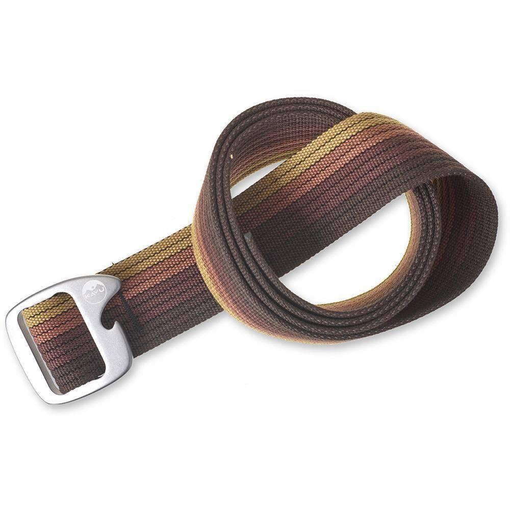 Kavu Beber Belt, Earth, Medium