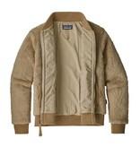 Patagonia Women's Los Gatos Bomber Jacket, Drifter Grey