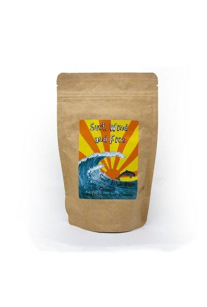 Blue Coconut Surf Blend Coffee, 4oz