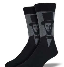 Socksmith Lincoln Socks, Grey