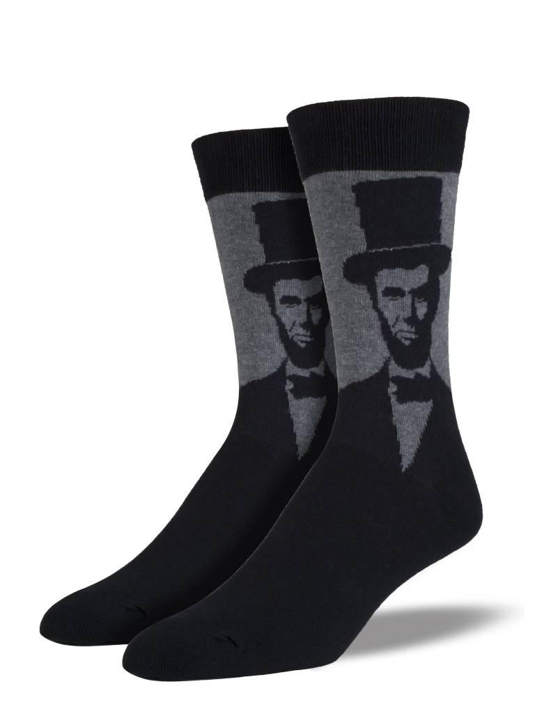 Socksmith Lincoln Socks, Grey