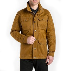 Kuhl Men's Kollusion Jacket, Teak