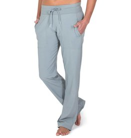 Free Fly W's Breeze Pant, Grey Mist