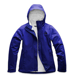 The North Face W's Venture 2 Jacket, Aztec Blue