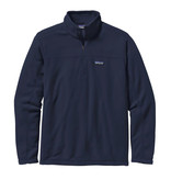 Patagonia M's Micro D Pullover, Navy Blue