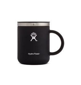 Hydroflask 12 oz. Coffee Mug, Black