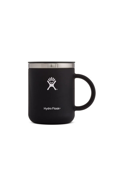 12 oz. Coffee Mug, Black