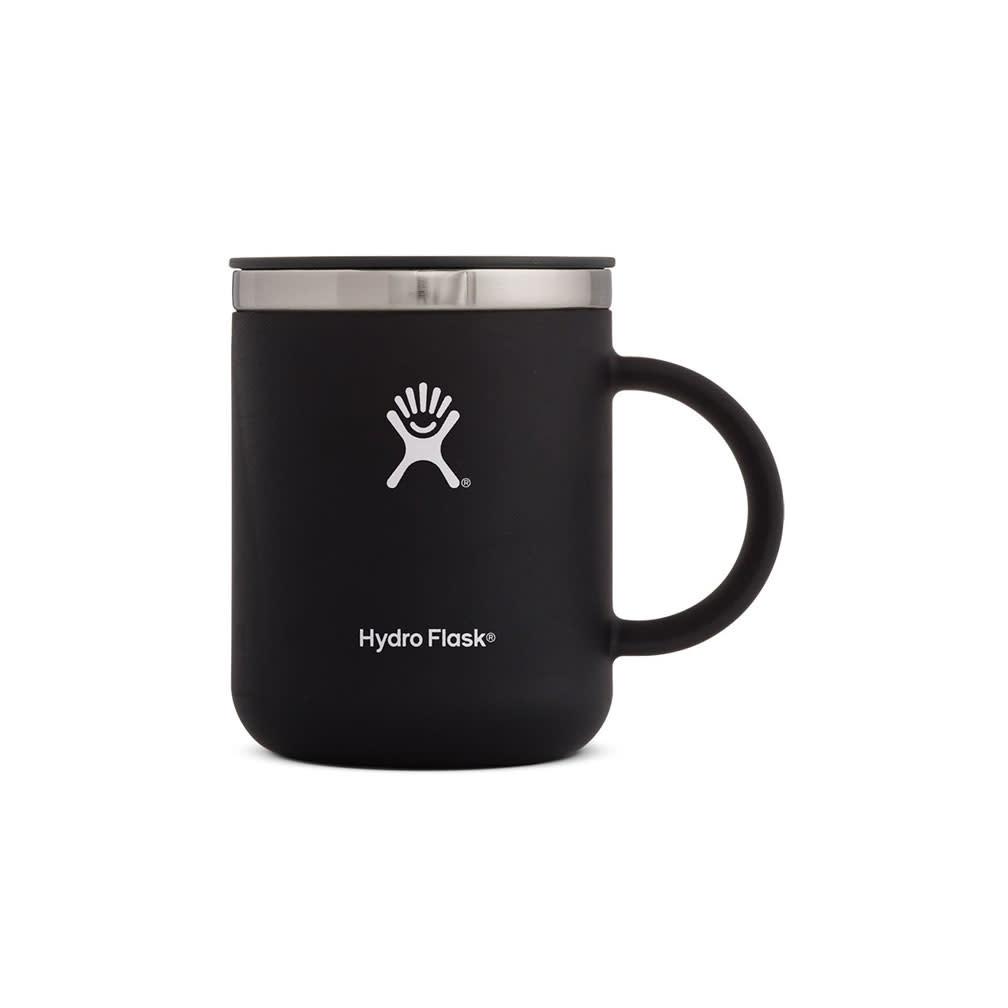 12 oz. Coffee Mug, Black-1