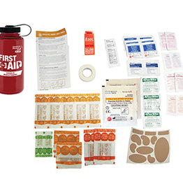 Liberty Mountain Adventure First Aid Bottle, 32 oz