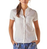 Patagonia Women's Lightweight  A/C Top, White