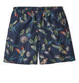 Patagonia M's Baggies Shorts, Parrots: Stone Blue