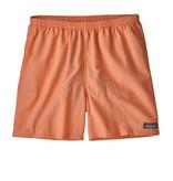 Patagonia M's Baggies Shorts, Peach Sherbert