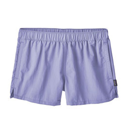 Patagonia W's Baggies Shorts, Light Violet Blue