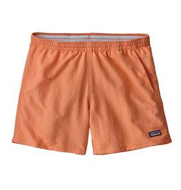 Patagonia W's Baggies Shorts, Peach Sherbert