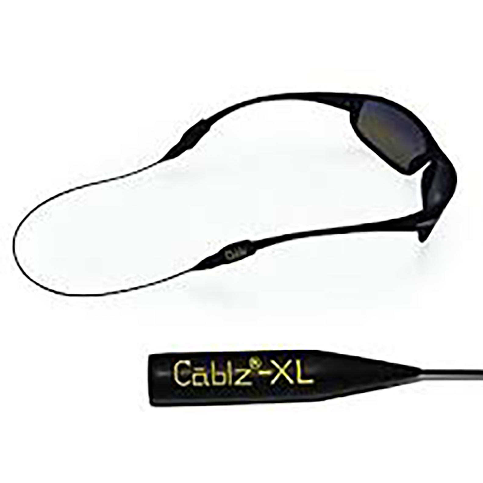 "Zipz 14"" Eyewear Retainer XL FOR LARGER FRAMES-1"