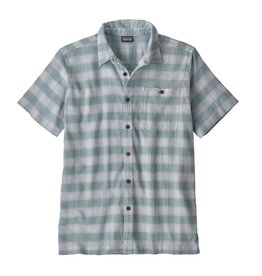 Patagonia M's A/C Shirt, Haven: Atoll Blue