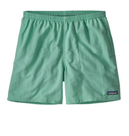 Patagonia M's Baggies Shorts, 5 in, Vjosa Green