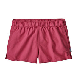 Patagonia W's Barely Baggies Shorts, Reef Pink