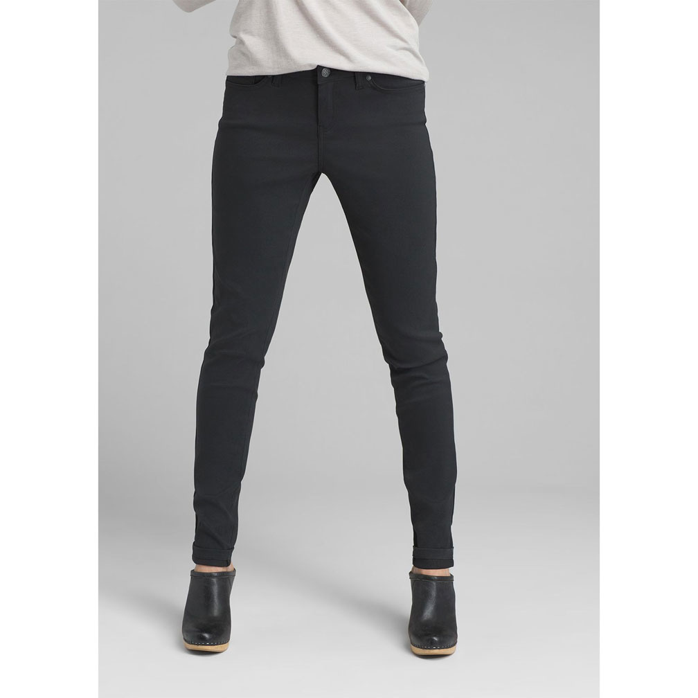 W's Briann Pants, Regular, Black