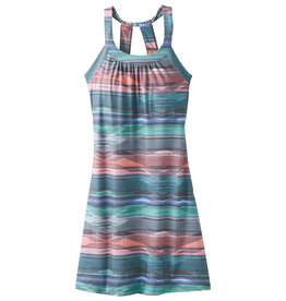 W's Cantine Dress, Granite Bonita